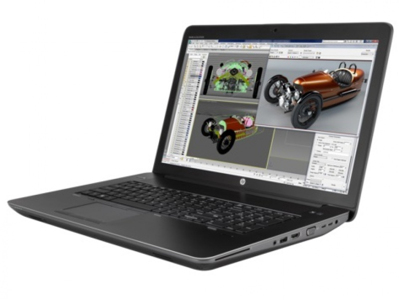Notbuk HP ZBook 17.3 Mobile (3)