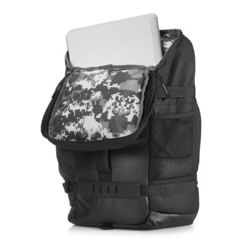 Çanta HP 15.6 Black Odyssey Backpack (1)
