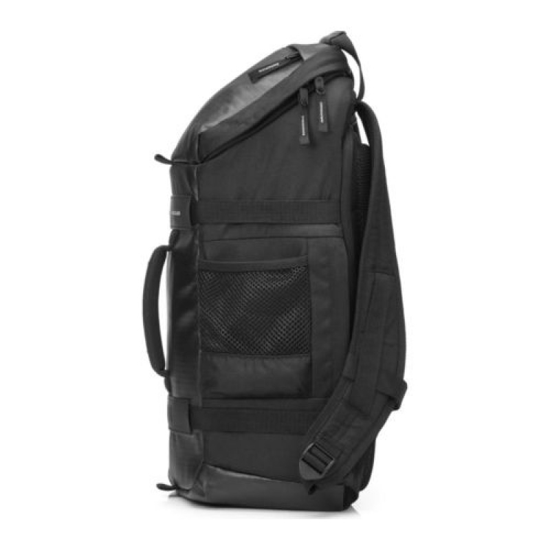 Çanta HP 15.6 Black Odyssey Backpack (3)
