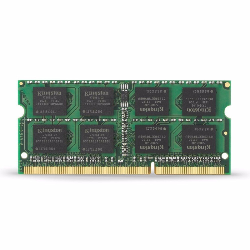 RAM Kingston 8GB/12800  DDR3 (2)