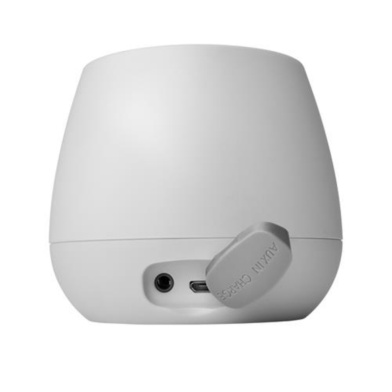 Kolonka HP White S6500 Wireless Speaker (4)