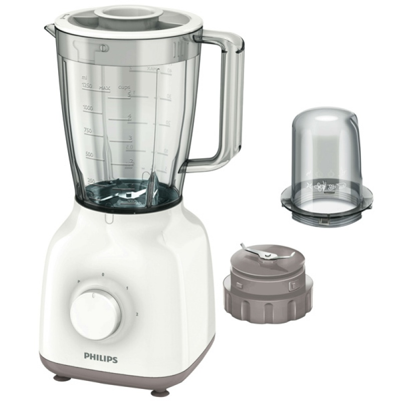 Blender Philips HR2102/00 (2)
