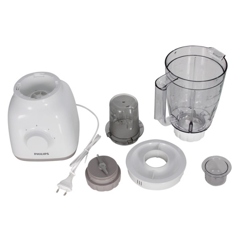 Blender Philips HR2102/00 (3)