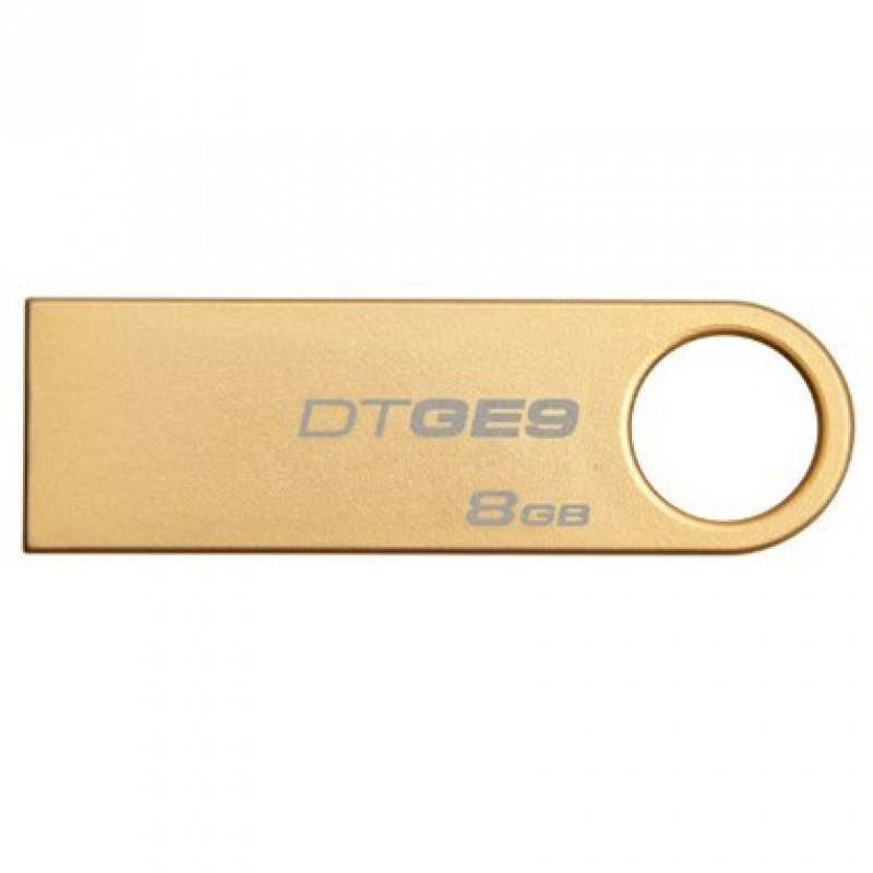 Flesh kart Usb Kingston 8GB USB 2.0 DataTraveler SE9 (1)