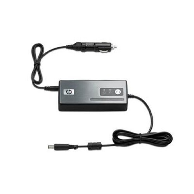 Адаптер HP 90W Smart AC/Auto/Air Combo Adapter (1)