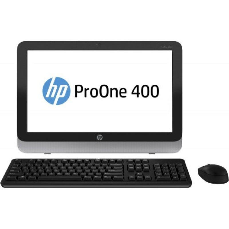 Моноблок HP ProOne 400 G1 (D5U20EA) (1)