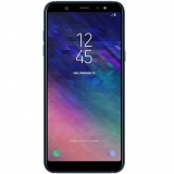 Samsung Galaxy A6 (2018) Blue səbətdə