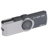 Kingston 16GB DataTraveler 101 Gen 2 (Black) səbətdə