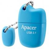 Apacer 32 GB USB 3.1 Gen1 AH159 Blue səbətdə