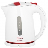 PHILIPS HD4646/40 1.5LT WHITE/RED səbətdə