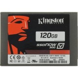 Kingston 120GB SSDNow V300 for Desktop səbətdə