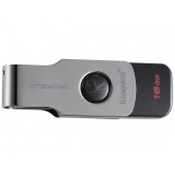 Kingston 16GB USB 3.0 DataTraveler SWIVL səbətdə