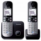 DECT telefon: Panasonic KX-TG6812