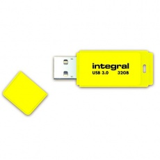 Flesh kart Usb: Integral 32GB NEON