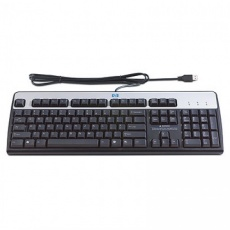 Klaviatura: HP Standard Basic Keyboard