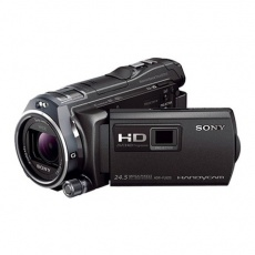 Video kamera: Sony HDRPJ820E-BE36