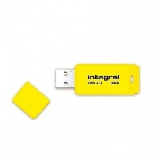 Flesh kart Usb: Integral 16GB NEON