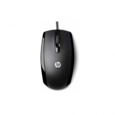 Mouse: HP X500 Wired