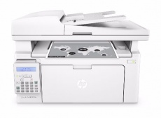 Printer: HP LaserJet Pro MFP M130fn