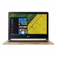 Notbuk: Acer Swift 7 SF713-51
