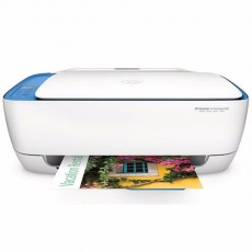 Printer: HP Deskjet Ink Advantage 3635 e