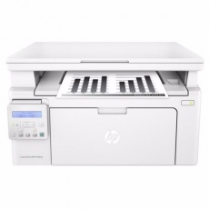 Printer: HP LaserJet Pro MFP M130nw