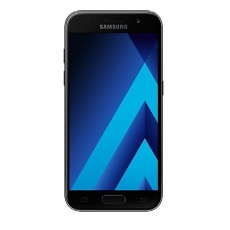 Телефон: Samsung Galaxy A5 2017 Black