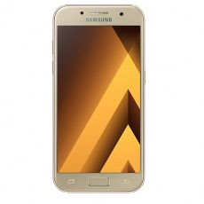 Телефон: Samsung Galaxy A5 2017 Gold