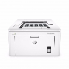 Printer: HP LaserJet Pro M203dn