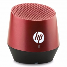 Kolonka: HP S6000 R Portable Mini Bluetooth Speaker
