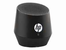 Kolonka: HP S6000 B Portable Mini Bluetooth Speaker