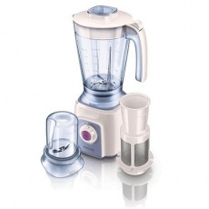 Blender: Philips HR 2167