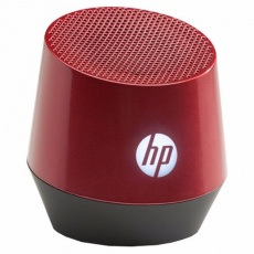 Колонка: HP Mini Portable Speaker S4000 R