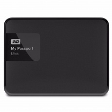 HDD: WD 2TB WDBMWV002BBK-EESN PASSPORT ULTRA