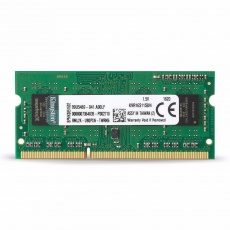 RAM: Kingston 4GB/12800  DDR SoDIMM