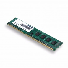 RAM: Patriot DDR3 4GB