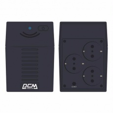 UPS: PowerCom RPT-600VA