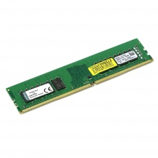 RAM: Kingston 4 GB DDR4 KVR24N17S8