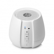 Колонка: HP White S6500 Wireless Speaker