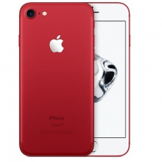 Telefon: Apple iPhone 7 128 GB Red