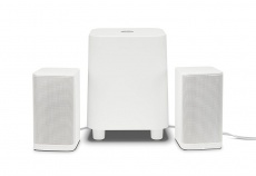Kolonka: HP 2.1 PC White S7000 Speaker