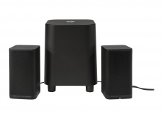Kolonka: HP 2.1 PC Black S7000 Speaker