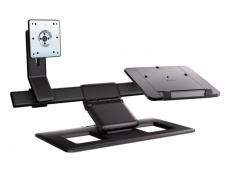 Стенд: HP Display and Notebook Stand