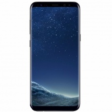 Telefon: Samsung Galaxy S8 Plus Black Dual