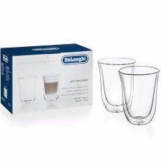 : Latte fincanı 2 GLASSES-LATTEMACCHIATO