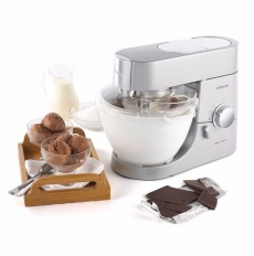 Aksesuar: Dondurma qarışdırıcısı Kenwood AT956A
