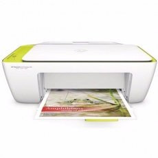 Printer: HP Deskjet Ink Advantage 2135 e