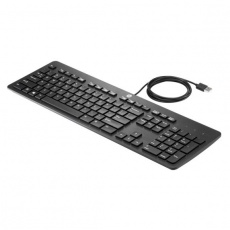 Klaviatura: HP USB Slim Business Keyboard