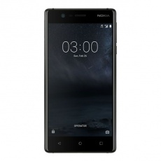 Telefon: Nokia 3 DS BLACK