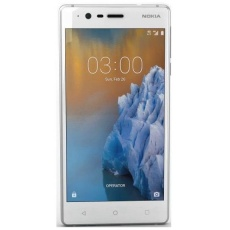Telefon: Nokia 3 DS WHITE